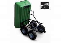 Zahradní vozík GA 75