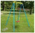 Záhradná hojdačka G21 GA 1SW pre 1 dieťa