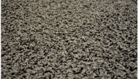 Obdelníkový koberec Elite Shaggy antra 200 x 300 cm