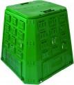 Kompostér 380 l - zelený 1060606