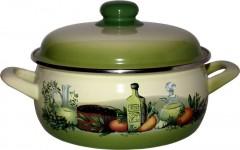 Rendlík smalt 20 cm 3,35 l zelené olivy 2060221