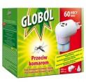 Odpařovač proti komárům elektrický tekutá náplň na 60 nocí Globol 2800164