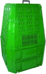 Kompostér 800 l - zelený 1060201
