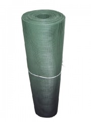 Pletivo zahradní 1x25 m zelené - oko 10x10 mm 4210014