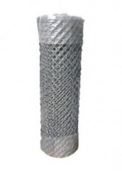 Pletivo pozink 125 cm s napínacím drátem 2700004