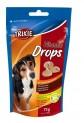 :Vitamin Drops se šunkou 75g - TRIXIE DOPRODEJ