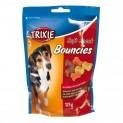 :Soft Snack BOUNCIES mini kostičky kuř.,jehně.,dršť125gDOPRO