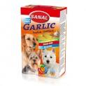 SANAL s česnekem 100 g