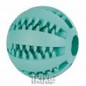 DENTAfun míč s mátou 5 cm TRIXIE