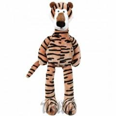 Plyšový tygr se zvukem 48 cm