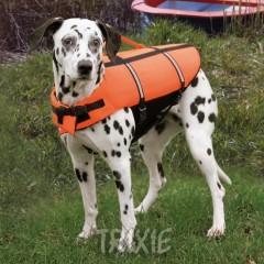 Záchranná vesta M, 45-72cm/44cm do 30kg
