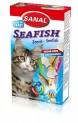 Sanal Sea Fisch   50g 85tbl. - DOPRODEJ