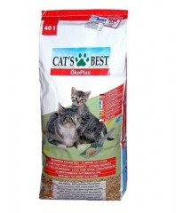 Cats Best ÖKO PLUS 40 L / 18 kg