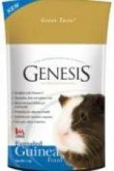 GENESIS GUINEA PIG - kompletní krmivo pro morčata 1 kg