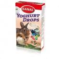 SANAL JOGURT vitamínový drops s jogurtem 45g DOPRODEJ