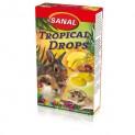 SANAL Tropical Drops 45 g DOPRODEJ