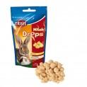 Vitamin Drops med a mléko pro hlodavec 75g TRIXIE