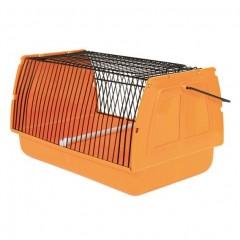 Transportní klec velká pro ptáky a hlodavce 30x18x20cm TRIXI