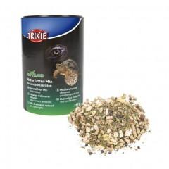 Přírodní mix krmiva pro suchozemské želvy 350 g/1000 ml