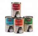 ANIMONDA konzerva BROCCONIS - zvěřina, drůbež pro kočky 400g