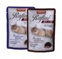ANIMONDA kapsa Rafiné Soupé Senior - krůta+kachna+šunka 100g
