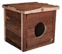 Domek pro myši a křečky JERRIK 15x14x15cm TRIXIE