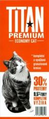 TITAN Economy Cat Food 20 kg - kompletní krmivo pro kočky