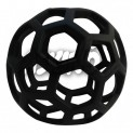 SUPER ROLLER GLADIATOR - gumový míč s otvory 20 cm DOPRODEJ