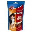 :Soft Snack BONKOS - kuřecí kousky 75g DOPRODEJ