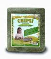 CHIPSI Sunshine - lisované seno 4 kg