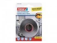 Butylová opravná samosvařitelná páska, černá, 3m x 25mm Tesa 56242-00003-00