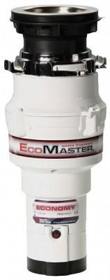 Drtič kuchyňského odpadu EcoMaster ECONOMY