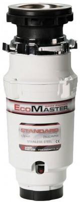 Drtič kuchyňského odpadu EcoMaster STANDARD