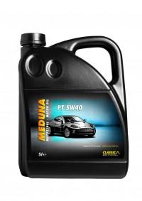 Motorový olej Classic MEDUNA PT 5W 40 5 l