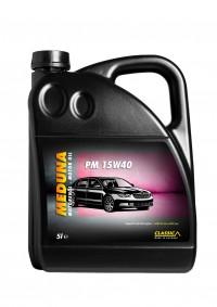 Motorový olej Classic MEDUNA PM 15W 40 5 l