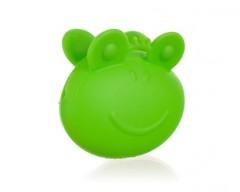 BANQUET Odšťavňovač na citrusy silikonový CULINARIA Green 8 cm, žabák