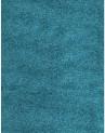 Kusový koberec Dream Shaggy 4000 tyrkys 120 x 170 cm