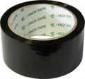 Páska lepící 48mmx66 m černá 4300039