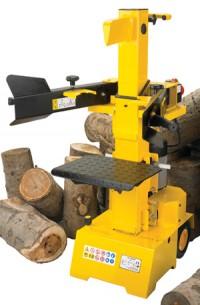 Štípačka na dřevo LS 8T, 400V, 3,5 kW, nízká podlaha