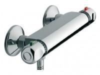 Termostatická sprchová baterie bez příslušenství rozteč 150 mm TARGET 10155