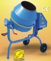 Stavebné miešačky 160/400V/O
