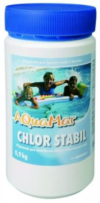 AQuaMar - Chlor Triplex 1,6 kg