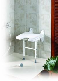 Koupelnová stolička 5051