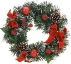 Věnec vánoční 30 cm 4261650