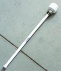 Hadice 3/8x1/2 300 mm WC 2560018