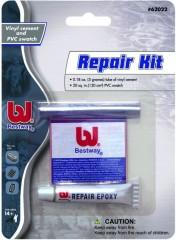 Záplaty s lepidlem na vinyl a PVC 2550023