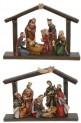 Betlém vánoční 20x14,5 cm 4261331
