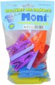 Kolíčky na prádlo 30 ks plast Moni 1450006