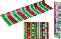 Papír vánoční balící 3 ks 4260728