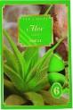 Svíčka čajová 6 ks Aloe 3950298